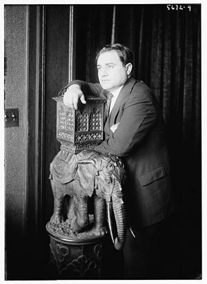 Beniamino Gigli - Beniamino Gigli in the 1920s