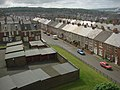 Bensham Avenue seen from Bensham Court - geograph.org.uk - 419829.jpg