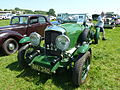Bentley special, Cophill Farm vintage rally 2012.jpg