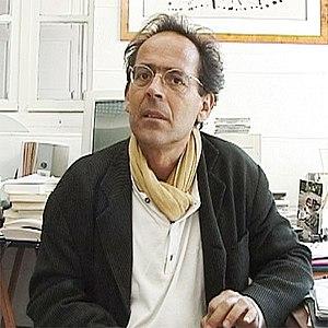 Bernard Stiegler - Bernard Stiegler in The Ister