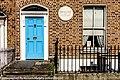 Bernard Shaw Was Born In This House In Synge Street (Dublin) (9315528039).jpg
