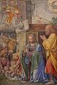Bernardino luini, natività, 1520-25 ca., da un oratorio a greco milanese.JPG