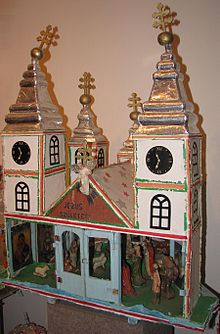 Dolci Natalizi Ungheresi.Natale In Ungheria Wikipedia