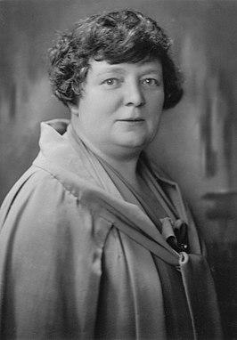 Bets Ranucci-Beckman (1927)