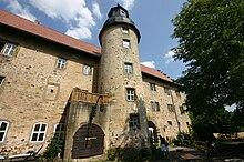 Hotel Frankischer Hof Rehau