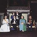 Bezoek van President Heinemann en echtgenote van WD aan NL statiefoto van Heine, Bestanddeelnr 254-8567.jpg