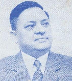Bhim Bahadur Pande