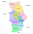 Bhojpur District political.png