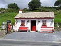 Biddy and Joe's Cottage, Cloghan, Co. Donegal - geograph.org.uk - 500385.jpg