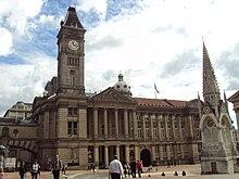 Birmingham siti di incontri gratis