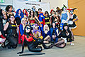 Big Wow 2013 cosplayers (8846377946).jpg
