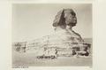 Bild från familjen von Hallwyls resa genom Egypten och Sudan, 5 november 1900 – 29 mars 1901 - Hallwylska museet - 91716.tif