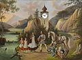 Bilderuhr mit Spielwerk Rudolf von Habsburg.jpg