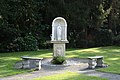 Bildstock Maria Schlossgarten Sythen 2015-08-30 Haltern-IMG 0505.jpg