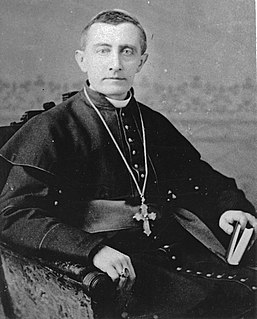 Henry Richter (bishop) Catholic bishop