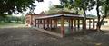 Biswanath Mandir Complex - South-eastern View - Mellock - Howrah 2014-10-19 9993-9994.TIF