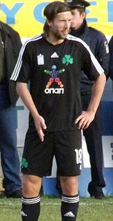 Mattias Bjärsmyr Swedish footballer