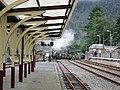Blaenau Ffestiniog railway station - geograph.org.uk - 8504.jpg