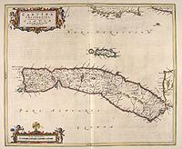 Blaeu - Atlas of Scotland 1654 - CANTYRA - Kintyre.jpg