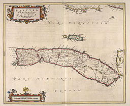 Blaeu - Atlas of Scotland 1654 - CANTYRA - Kintyre.jpg
