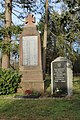 Blankenheim (Landkreis Mansfeld-Südharz), das Kriegerdenkmal .JPG