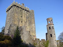 Blarney Castle, Irish Castles, Castles of Ireland