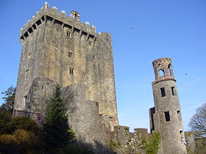 Kingdom of Desmond - Blarney Castle
