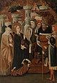 Blasco de Grañén - Saint Catherine of Siena before Pope Gregory XI - BF842 - Barnes Foundation.jpg