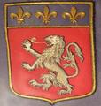 Blason de Lyon brodé.png