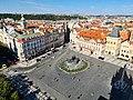 Blick v Altstädter Rathaus a AltstädterRing-NO.jpg
