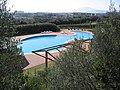Blick vom Melià Hotel Pool auf Olbia - panoramio.jpg