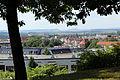 Blick vom Petersberg, Nordhausen - Juni 2015 - 3.JPG