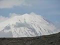 Blick zum Berg Ararat Ağrı Dağı Մասիս (5137 m) von Doğubeyazıt (39505522845).jpg