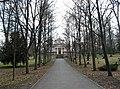 Blickachse zur Fürstengruft im Historischen Friedhof - panoramio.jpg