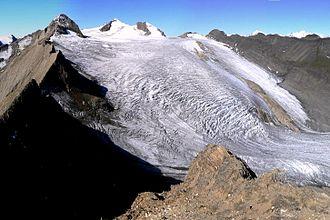 Lepontine Alps - Blinnenhorn