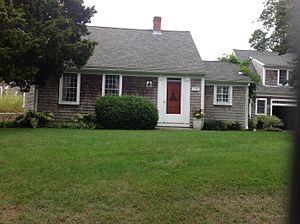Blish-Garret House - Image: Blish Garret House