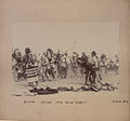 Blood Indian pow-wow dance Group no 4 (HS85-10-22805).jpg