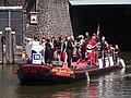 Boat 24 Luna Lunettes Variété, Canal Parade Amsterdam 2017 foto 7.JPG