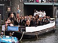 Boat advocaten boot, Canal Parade Amsterdam 2017 foto 2.JPG