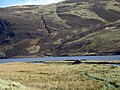 Boathouse on Loch Lee - geograph.org.uk - 1542165.jpg