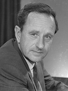 Bob Tizard New Zealand politician