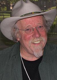 Bobby bridger 2009.jpg