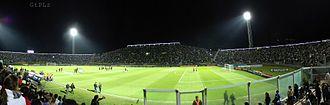 2012 Supercopa Argentina - Image: Boca jrs