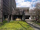 Museo Bochum Tyskland (1977-1983)