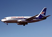 Boeing 737-275-Adv, Pacific Western Airlines AN2027647.jpg