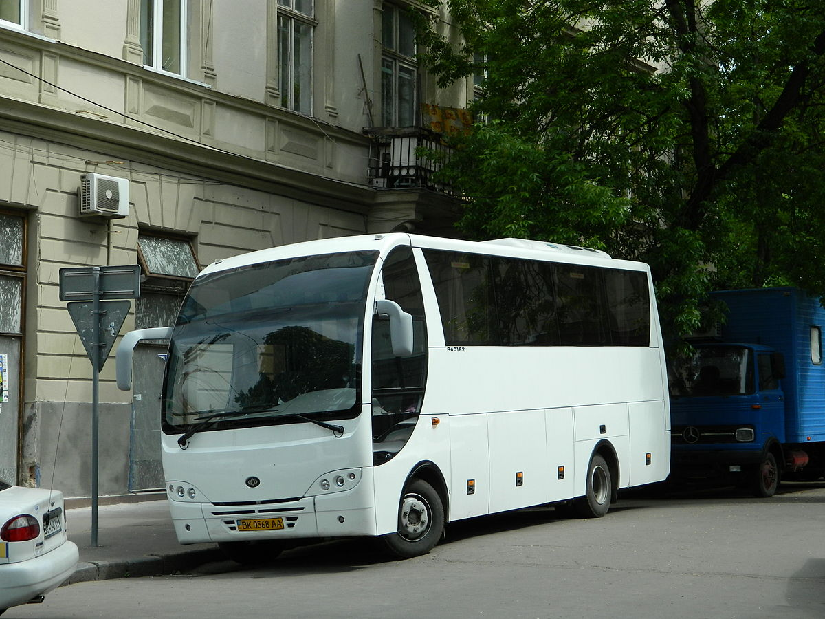 Bogdan (bus model) - Wikipedia