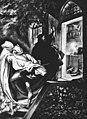 Boito - Mefistofele, act I - Faust leaving his studio - Kreling - The Victrola book of the opera.jpg
