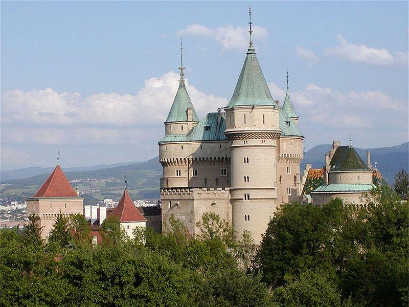 Súbor:Bojnice Castle 2007.jpg