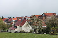Bollberg Ortsansicht 2014.JPG