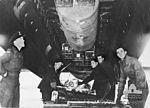 Bombing up G for George Binbrook Dec 1943 AWM 069821.jpg
